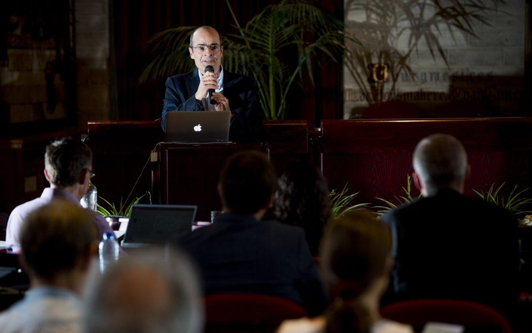 CEO Inbev Carlos Brito zet schouders onder Lazarus